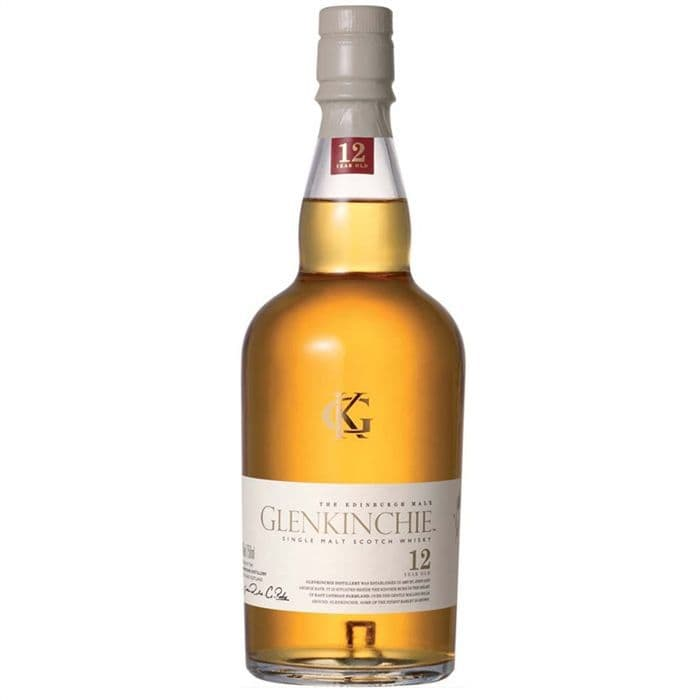 Whisky Glenkichie