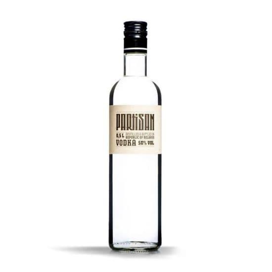 Vodka Partisan
