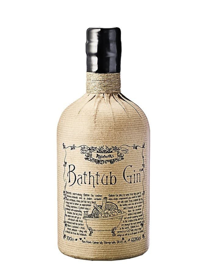 gin ableforth's