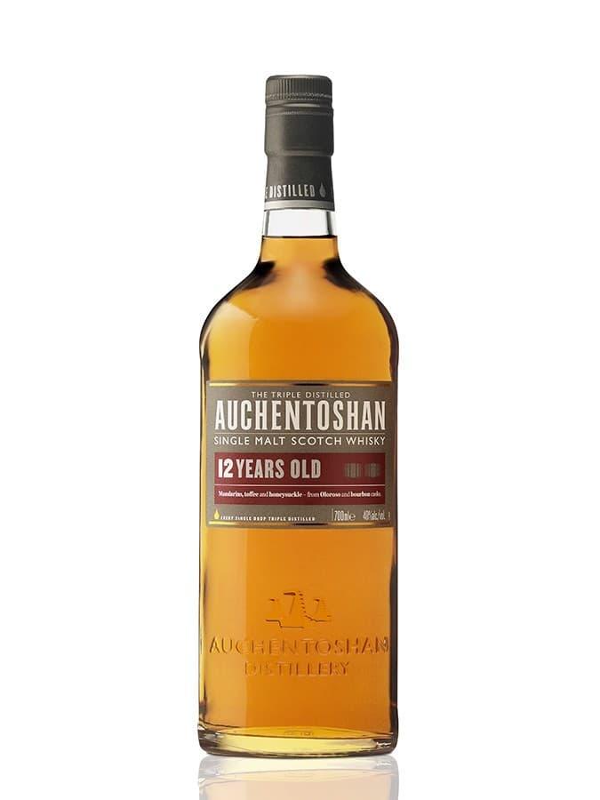 whisky auchentoshan 12