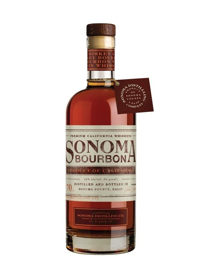 whisky sonoma