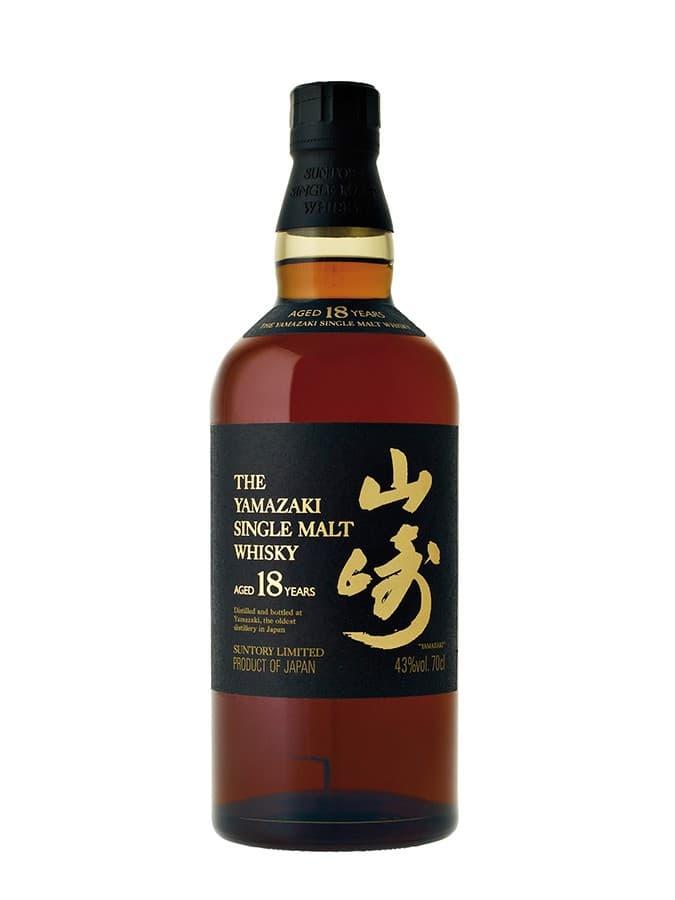 whisky yamazaki