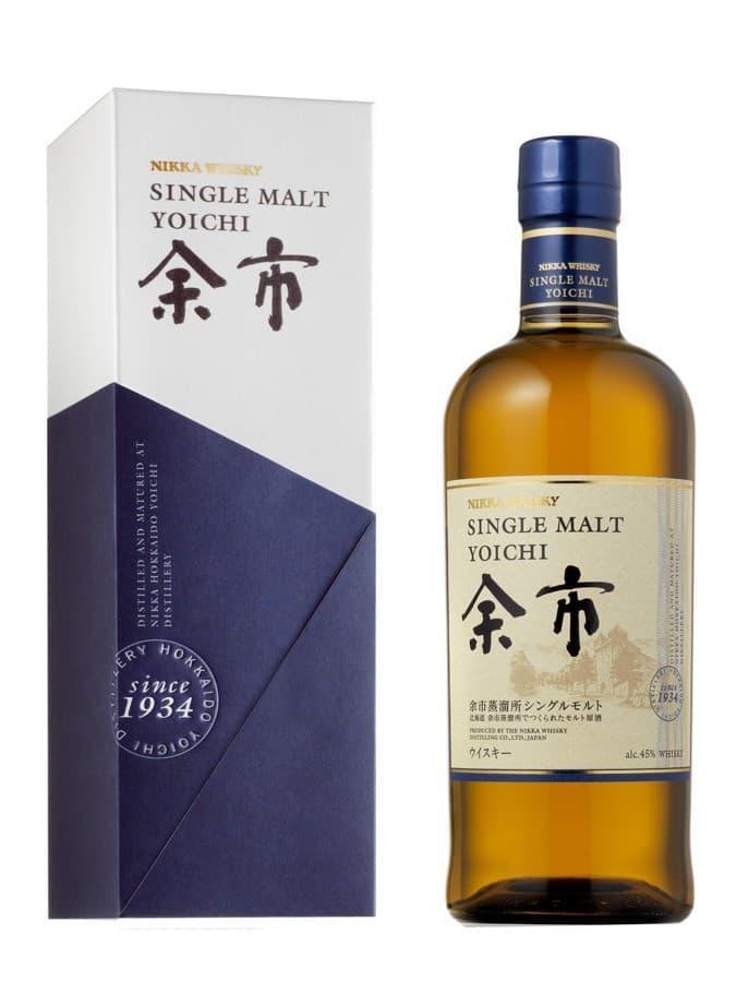 whisky yoishi