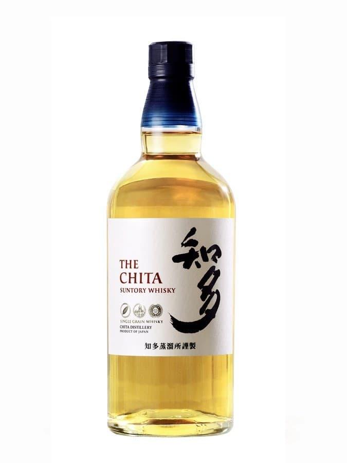Whisky the chita