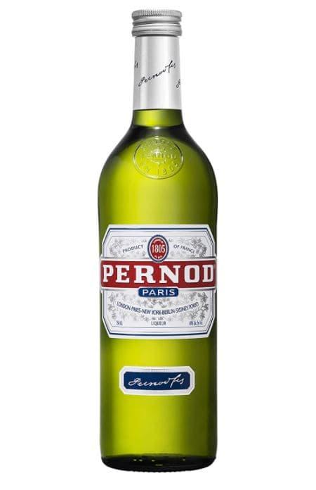 pastis pernod