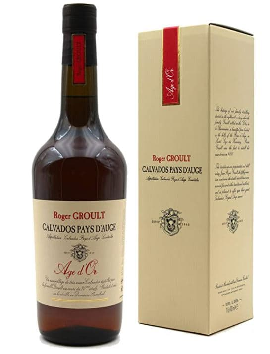 roger groult calvados age d'or