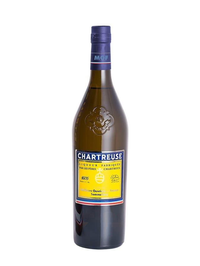 """Chartreuse Cuvée Spéciale Meilleur Ouvrier de France """"Sommelier"""""""