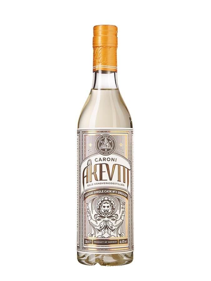 aquavit caroni