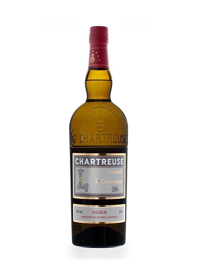 chartreuse 9 ème centenaire