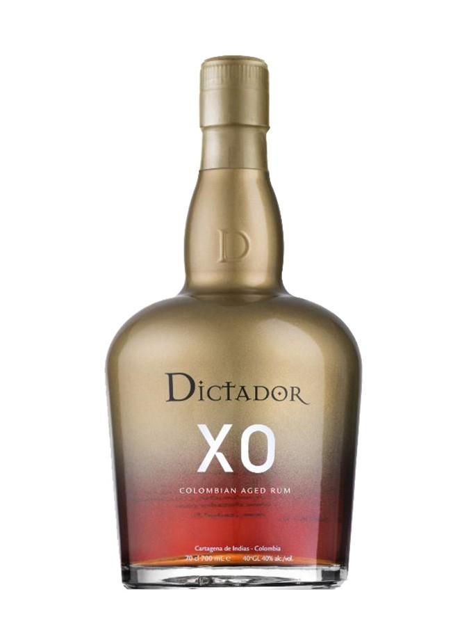 dictador xo