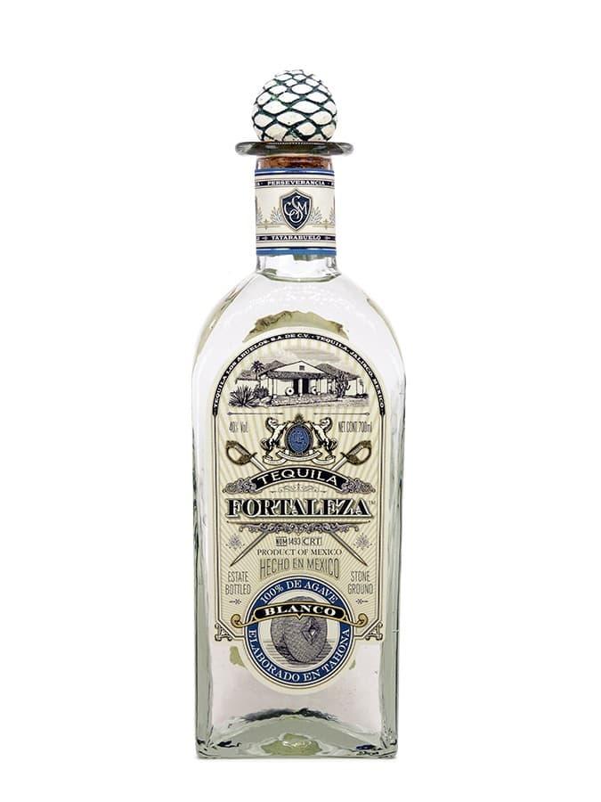 tequila forteleza blanco