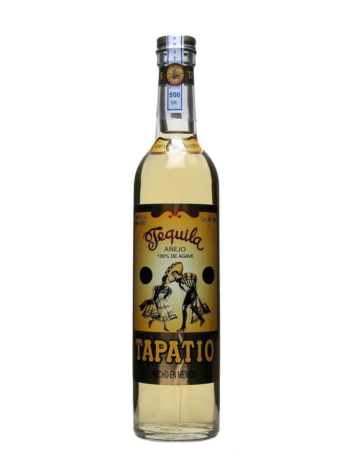 tequila tapation anejo