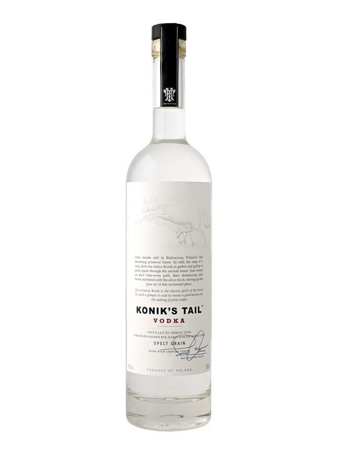 vodka koniks tail