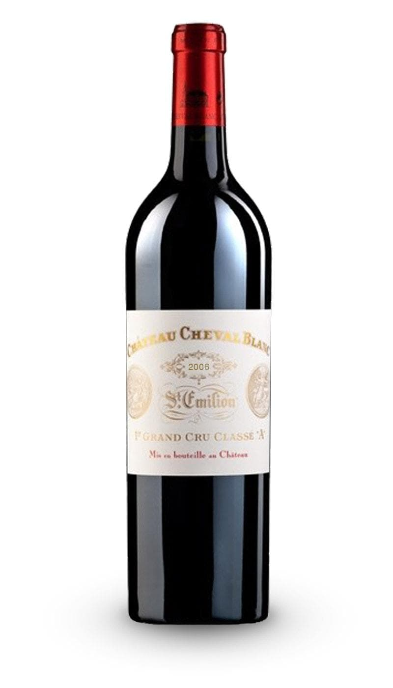 Chateau Cheval Blanc saint emilion