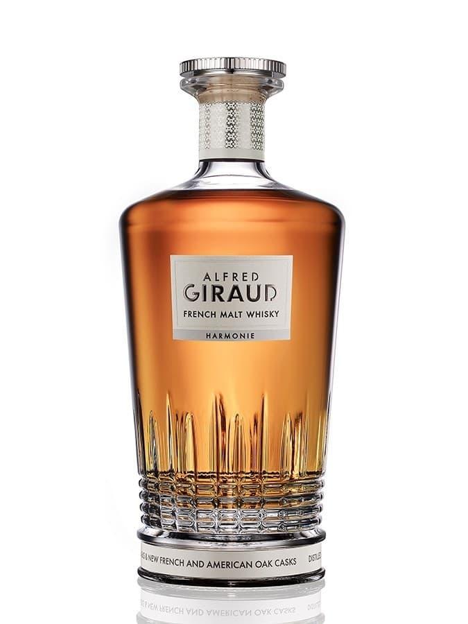 whisky alfred giraud hamonie