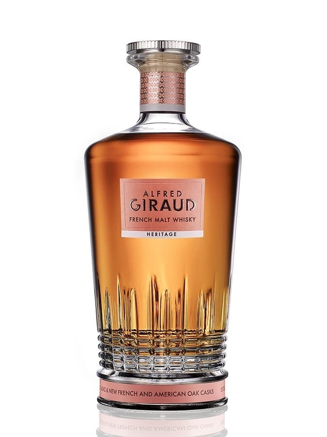 whisky alfred giraud